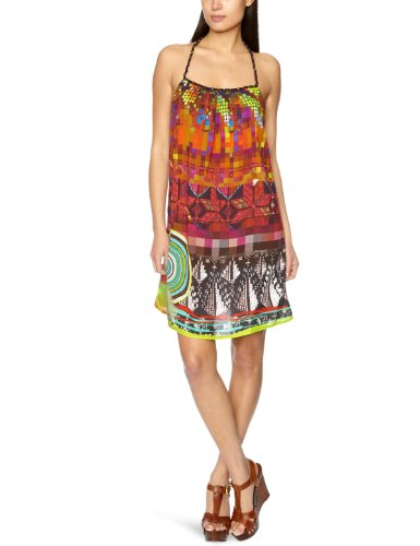 Desigual Cedro Wrap Women's Dress