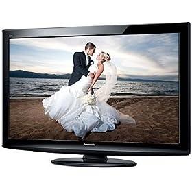 Panasonic TC-L32C22 32-Inch 720p LCD HDTV