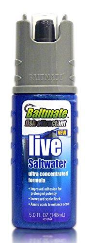 Baitmate live 557w saltwater scent fish attractant for for Baitmate fish attractant