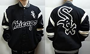 Chicago White Sox Twill Coat by Chicago