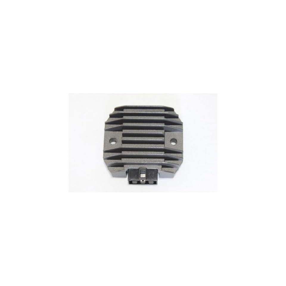 Voltage Regulator Rectifier Assembly   Yamaha   R6 99 02, R1 98 01