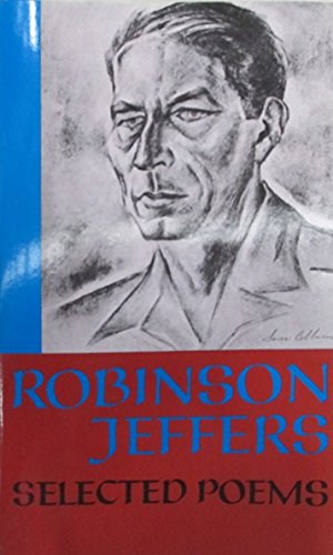 Robinson Jeffers Analysis