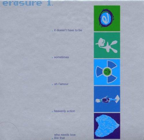 Erasure - EBX 1 - Zortam Music