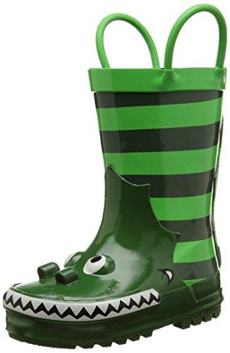 Be Only  Aligo,  Scarpe primi passi bambino Verde verde 22