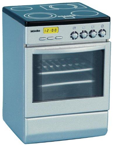 Klein-7810-Jeu-dimitation-Mini-cuisinire-lectronique-Miele