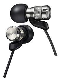 JVCケンウッド JVC ステレオミニヘッドホン HA-FXD80-Z
