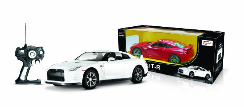 Best Price New 1/14 Nissan GT-R Radio Control RC Car R/C Ready To Run (Color May Vary)  Best Offer