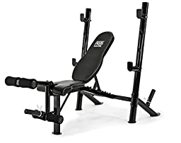 Marcy PM-767 Exercise Bench, Mid Size