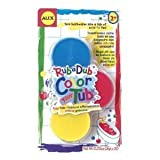 Alex Toys Color Your Tub Fizzy Tints