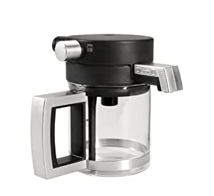 CVC Cappuccinatore for Miele Coffee Machines with Nespresso Capsule System by Miele