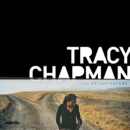 Tracy Chapman - Tracy Chapman: Our Bright Future - Zortam Music