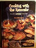Cooking With the Remoska: The Official Remoska Recipe book. Over 200 Recipes for use with the Remoska Multipurpose Mini Oven Milena Grenfell-Baines