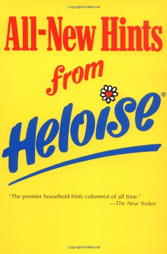 All-New Hints From Heloise Updated (Perigee)