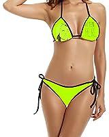 Amazon.com: Starz Women's Sport Bikini Swimwear: Clothing