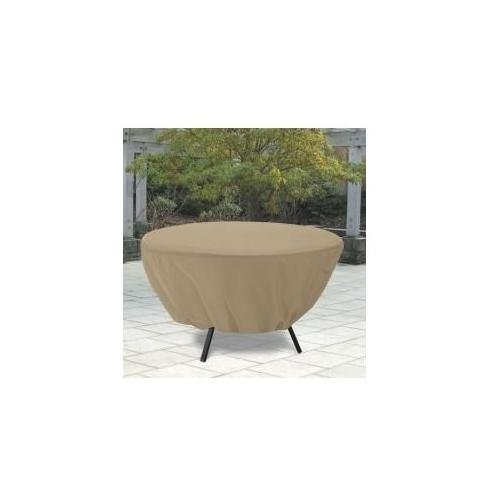 Classic Accessories Round Patio Table Cover - 50