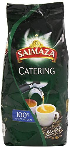 Saimaza - Granos De Cafe Catering, 1 kg