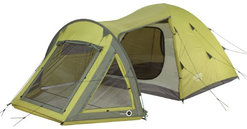 Asolo Equipment Kingfisher 5-Person Dome Tent (Light Green) Review  sc 1 st  Dome Tent & Dome Tent: Asolo Equipment Kingfisher 5-Person Dome Tent (Light Green)