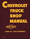 1948-1951 Chevy Pickup & Truck Original Repair Shop Manual