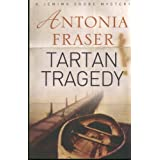 Tartan Tragedy (Jemima Shore Mystery)by Lady Antonia Fraser