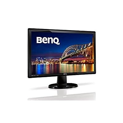 BenQ GW2255HM 21.5-Inch Monitor (Glossy Black)