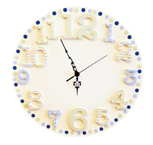 Clocks For Baby Nursery