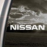 Nissan Decal GTR SE-R S15 S13 350Z Window Sticker