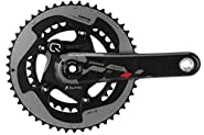 SRAM Red22-Quarq BB30 11sp cranks, 34/50t - 170mm