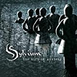 The Gift Of Anxienty by Sylvium (2013-05-04)