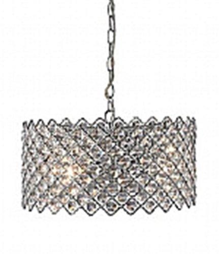Markslojd Lindo Crystal Ceiling Pendant