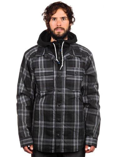 Herren Snowboard Jacke adidas Originals Loomis ST YD Jacket günstig