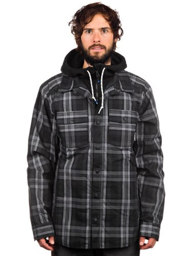 Herren Snowboard Jacke adidas Originals Loomis ST YD Jacket