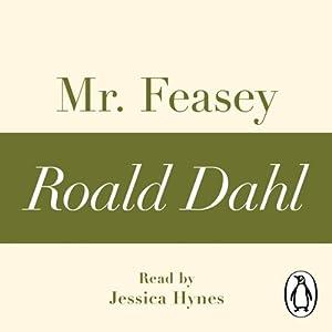 Mr Feasey: A Roald Dahl Short Story Audiobook