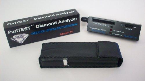 [해외]테스트 다이아몬드 골드 실버 플래티넘에 대한 PuriTEST 순도 팩. /PuriTEST Purity Pack for testing Diamonds Gold Silver Platinum. Electronic Machine,