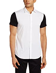 Adamo London Men's Casual Shirt