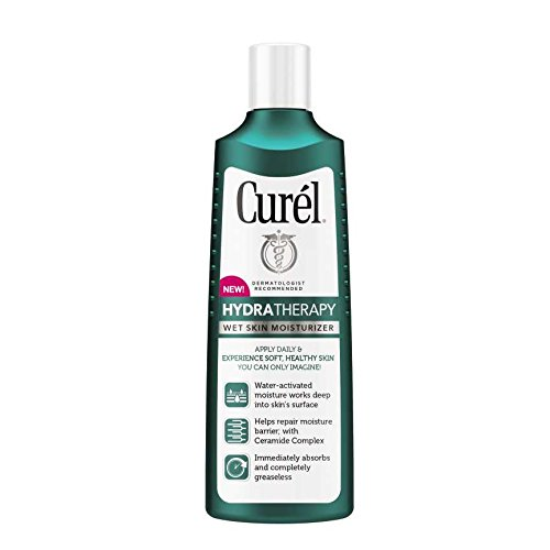 Curel Hydra Therapy Body Lotion, 8 Ounce (Pack of 6) Review