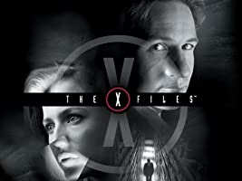 The X-Files Season 1 [HD]