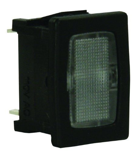 Jr Products 13115 Red Led Indicator Light