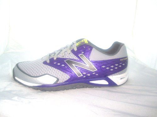 New Balance New Balance Women's Minimus WX00GP Silver Purple 7
