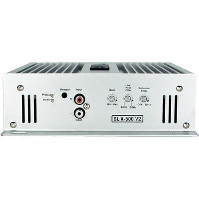 SINUSLIVE ENDSTUFE SL-A500V2