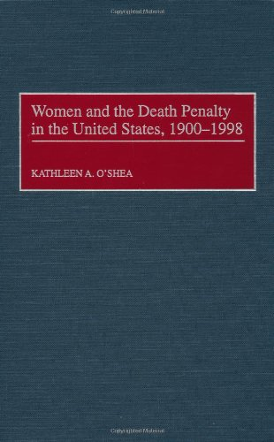 Death Penalty Database