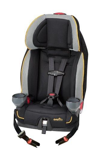 evenflo securekid 300 loy car seat booster inakonalo. Black Bedroom Furniture Sets. Home Design Ideas
