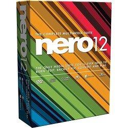 Nero Nero 12