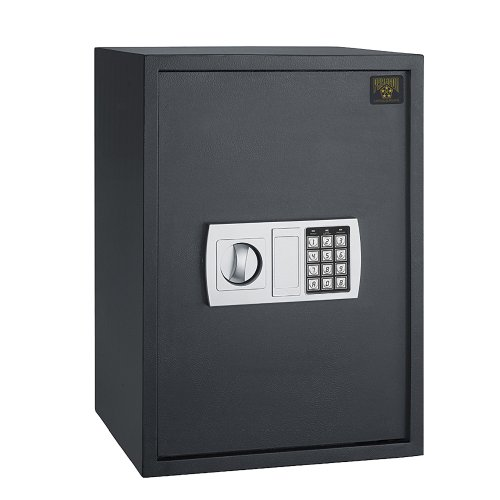 Paragon 7775 Lock and Safe 1.8 CF Large Electronic Digital Safe Gun Jewelry Home Secure (Safe 2 Cubic Feet compare prices)