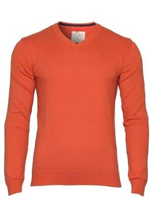 Blend Pullover 6 Farben, Größe:S;Farbe:Red