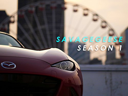 Car Reviews - SavageGeese - Season 1