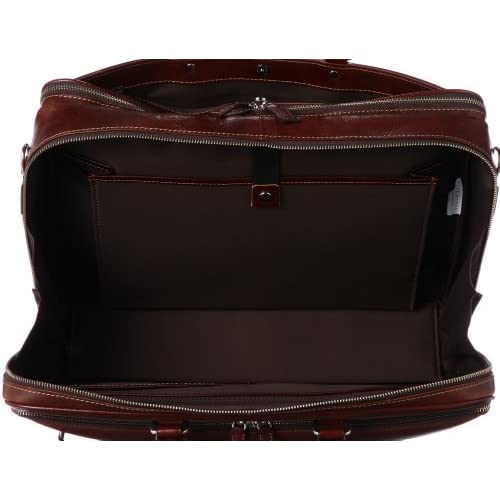 [デュモンクス] Deux Moncx LAPTOP OVERNIGHT L 12K*03002 03 (BROWN)