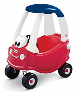 Little Tikes GB Classic Cozy Coupe Ride-on
