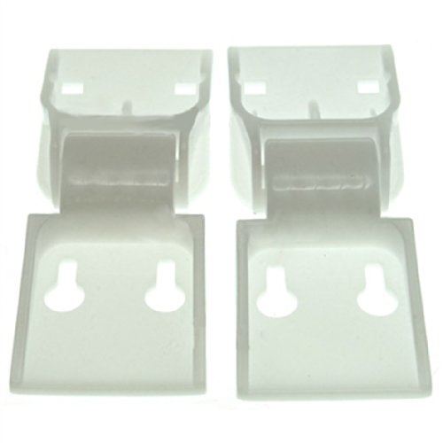 frigidaire-fc1500-fc388-arcon-congelador-puerta-tapa-peralte-bisagras-2-unidades