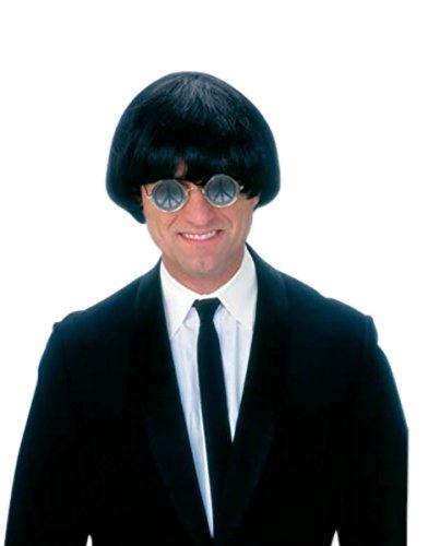 Yeah! Yeah! Yeah! 60s Costume Wig