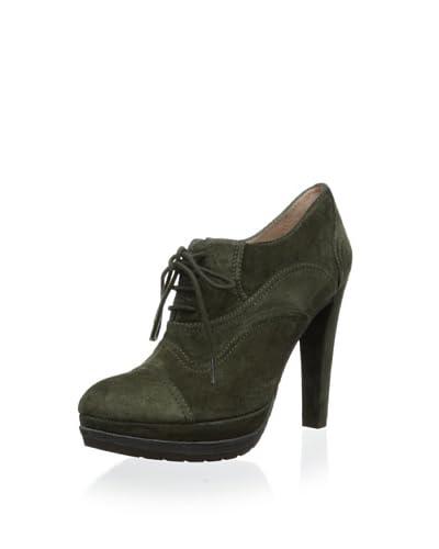 Pura López Women's Shoe Bootie  - Grey